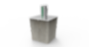 Underground Waste Container
