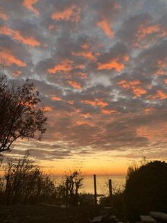 日出 Sunrise