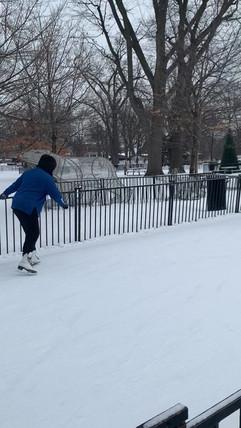 滑冰 ⛸️ Skating
