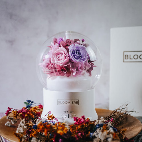 Lavender Fields Aroma Diffuser