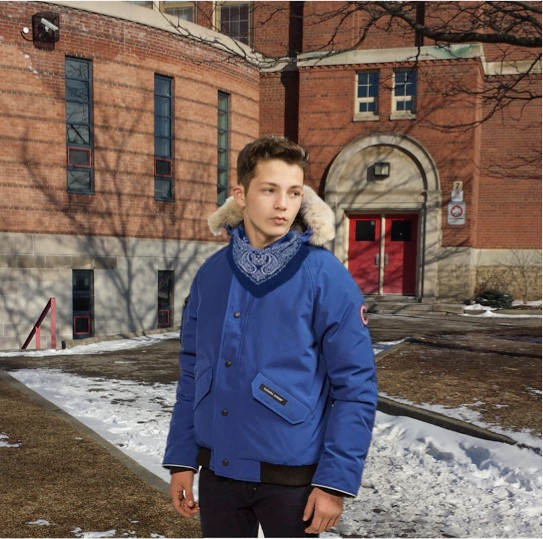 Malvern Student Claims Connection to L.A. Gang