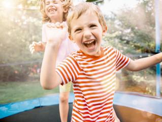 Des idées de sortie avec ses enfants