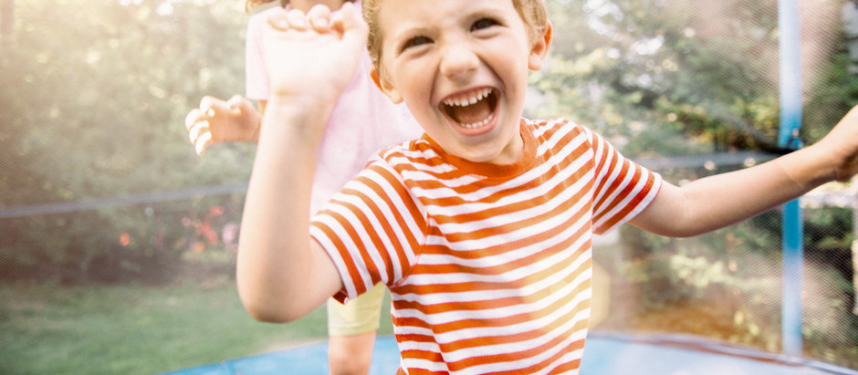 What Every SLP Should Know About Sensory Processing
