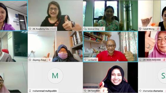 WiLAT Malaysia - 1st meeting