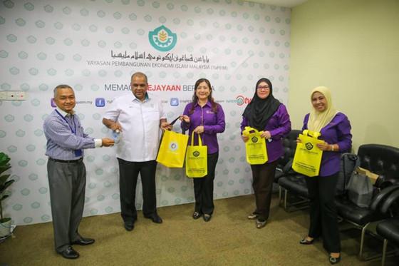 17/11/20 - WiLAT Malaysia visit to YAPEIM
