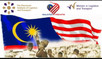 Launching of the 64th National Day by WiLAT Malaysia Sabah Section