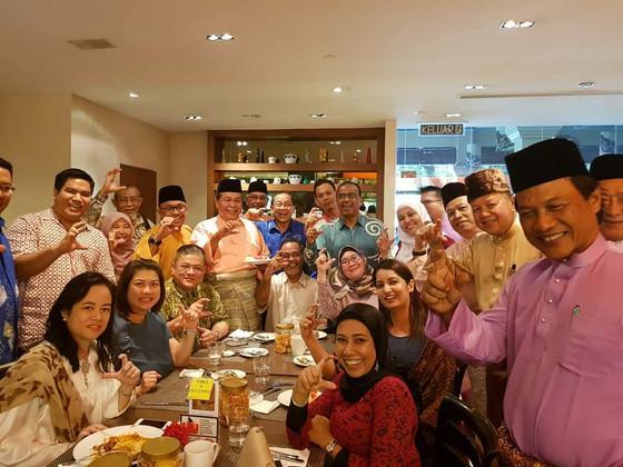 WiLat Malaysia Hari Raya 2018 Celebration