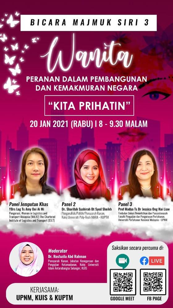 WiLAT Malaysia Webinar