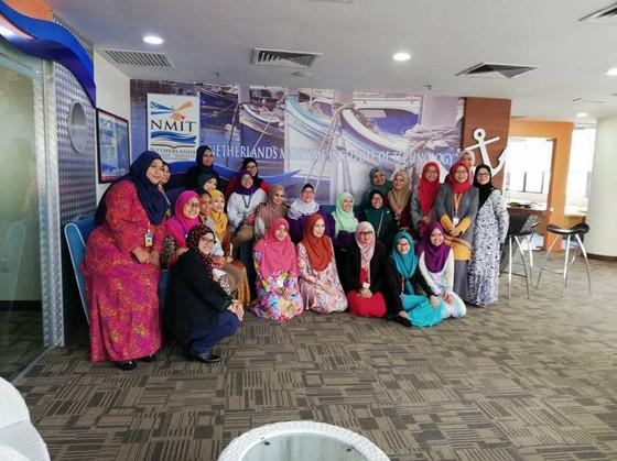 WiLAT Malaysia Meet & Greet