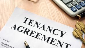 Unenforceable Clauses examples in tenancy agreements