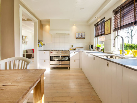 HOW TO ATTRACT GOOD TENANTS!