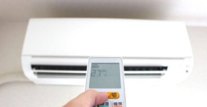 Heating in Rental Homes