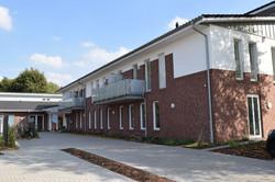 Kindertagesstätte St. Franziskus