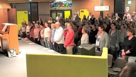 Carmina Burana in Visbek: Auftakt geglückt
