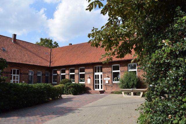 Grundschule Hagstedt/Erlte