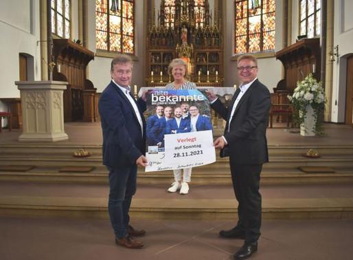 """""""Alte Bekannte"""" kommen erst 2021 nach Visbek"""