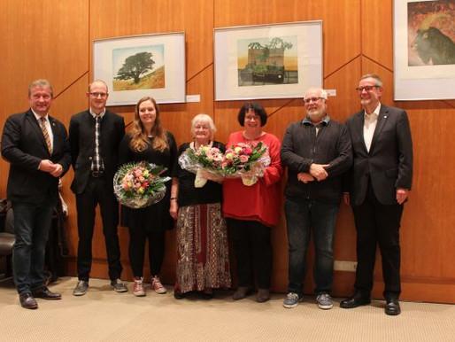 Berlinickes Werke zeigen Verbindung von Christentum und Judentum