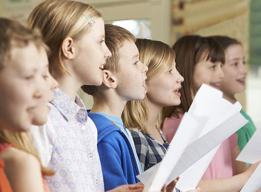 """Kinder für den Projektchor """"Ragazzi"""" für die Aufführung von Carmina Burana gesucht"""