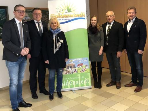 Über 8.500 geführte Gäste im Nordkreis Vechta