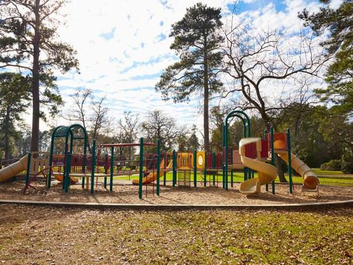 Spielplätze in Visbek öffnen wieder
