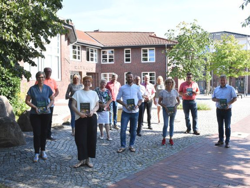 Chronik gewährt Einblicke ins Wöstendöller Dorfleben