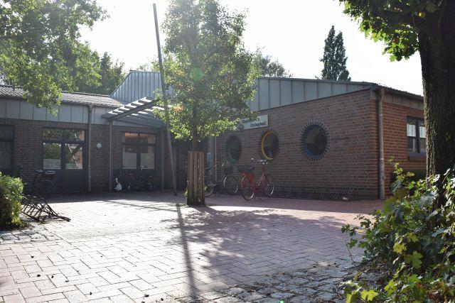 Kindertagesstätte St. Raphael