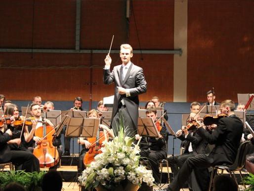 K & K-Philharmoniker präsentieren Werke der Strauß-Dynastie