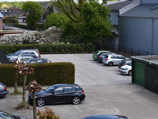 Neue Parkplätze im Visbeker Ortskern geschaffen