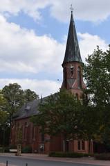 St.-Antonius-Kirche