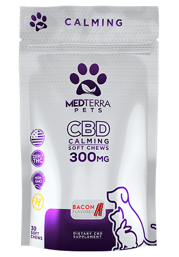 Medterra Pet Joint Calming - Bacon