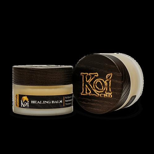 Koi Naturals Hemp Extract CBD Balm