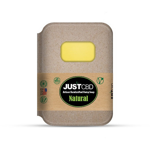Just CBD Soap