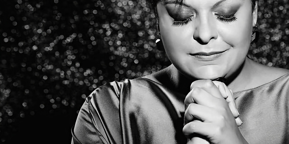 Ay amor ! Fabiana Cozza chante Bola de Nieve