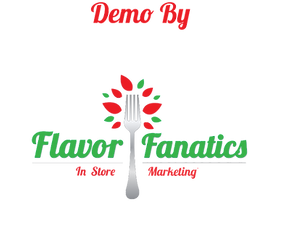 Flavor Fanatics Demo Company
