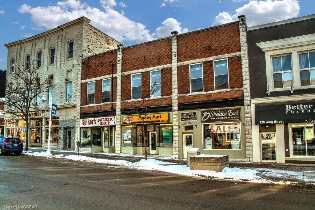 232 KING Street, Midland, ON, L4R 3M2 MLS® # 247373