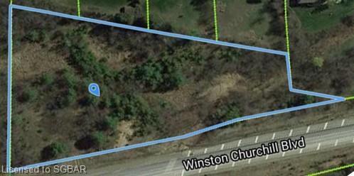 LT 45, 47-50 WINSTON CHURCHILL Boulevard, Caledon, ON, L7C 1P2