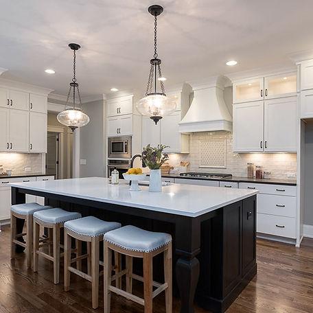 Luxury North Carolina Home Builder