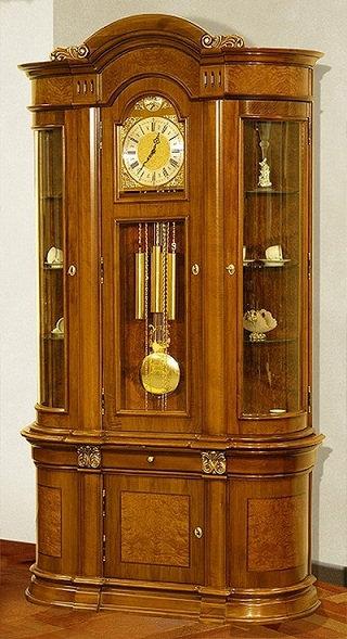 Часы напольные Андра (Румыния)