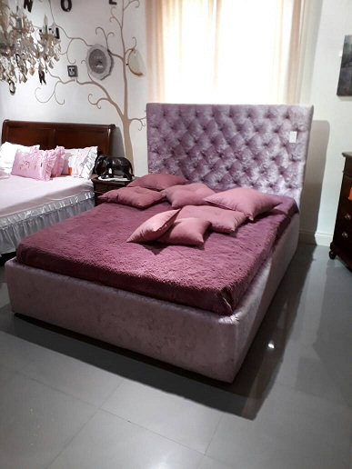 Кровать Lt 2261 (Италия)
