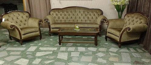 Мягкая мебель Капри 3.1.1 (Румыния)