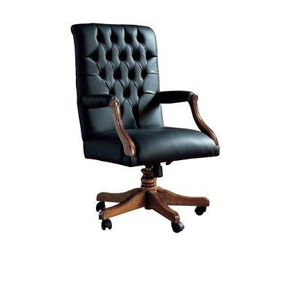 Кабинетное кресло  Madeira (Италия)