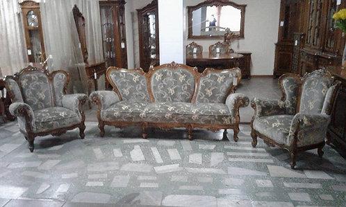 Мягкая мебель Ройал 3.1.1.(Румыния)