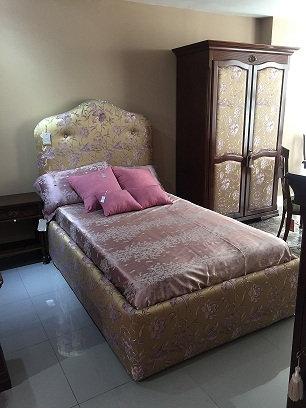 Кровать LT2291 (Италия)