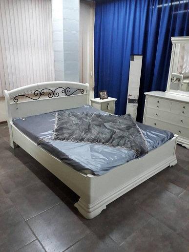 Кровать Elegance (Румыния)