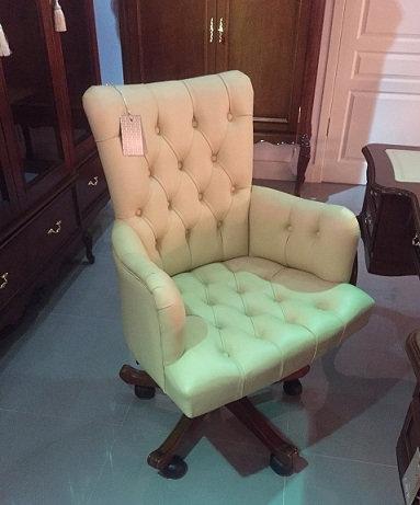 Кресло офисное (Италия) LG218