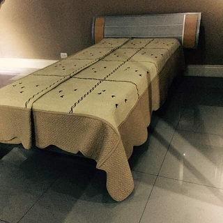 Кровать Триколи (Германия)