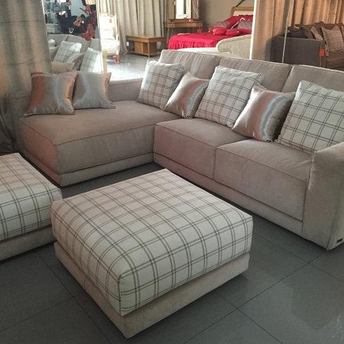 Мягкая мебель Safira (Италия)