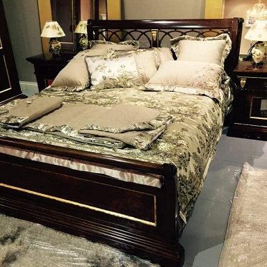 Кровать  Тoskana (Румыния)