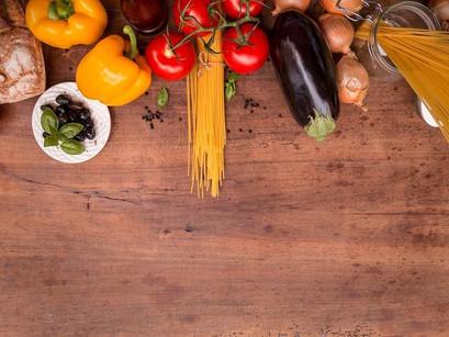 Der Effekt von gesunder, vollwertiger Ernährung auf chronische Schmerzen