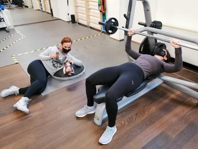 Teste deine Fitness - Faulpelz oder fit wie ein Turnschuh?